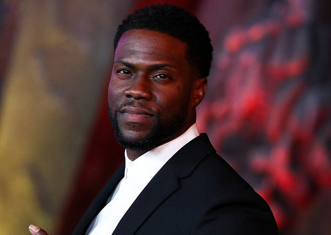 Everything you need to know about Kevin Hart's car crash