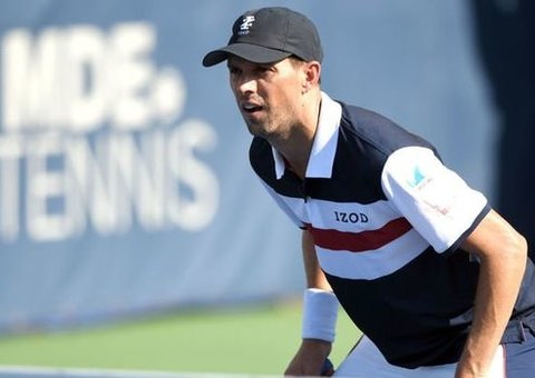 American doubles star Mike Bryan fined $10,000 for rifle gesture toward US Open official