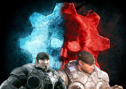 Gears 5 went in a totally different art direction (and it's better for it)