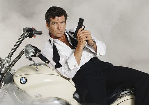 Even Pierce Brosnan wants a female James Bond