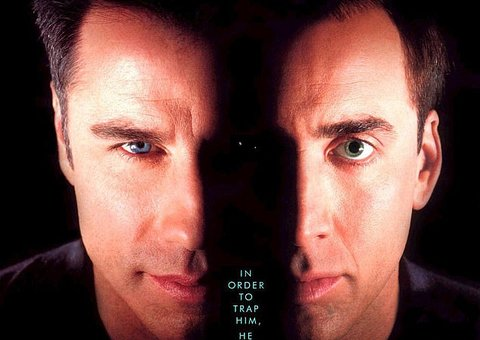 Face/Off will be re-made by the writer of 22 Jump Street