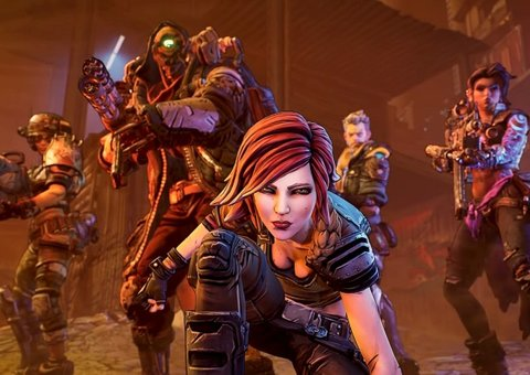 Borderlands 3 trailer has us excited for September 13