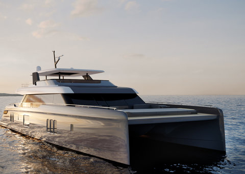 5 hottest boats at the Cannes Yachting Festival