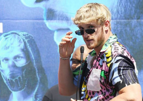 Logan Paul challenges Conor McGregor to MMA grudge match after KSI