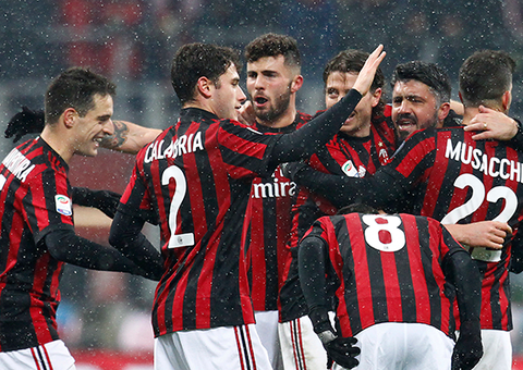 The billionaire behind Louis Vuitton is not buying AC Milan