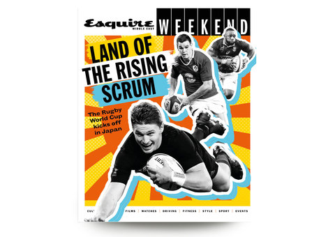 Rugby World Cup Japan: everything you need to know