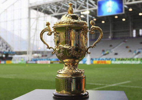 Here's how you can watch the Rugby World Cup finals 2019 in the UAE