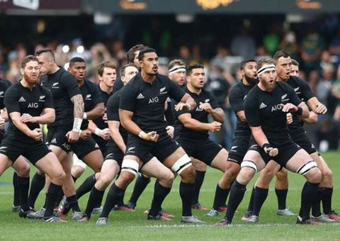 These are the current teams favoured to win the Rugby World Cup 2019