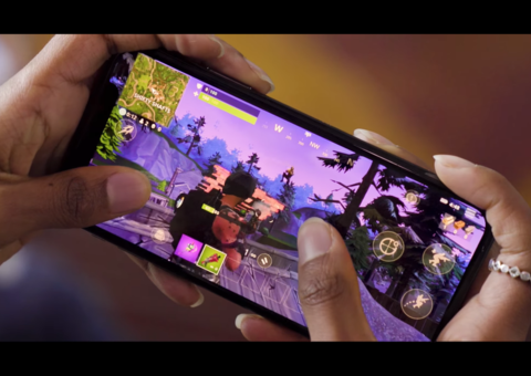 Fortnite mobile players beware: don't update to iOS 13