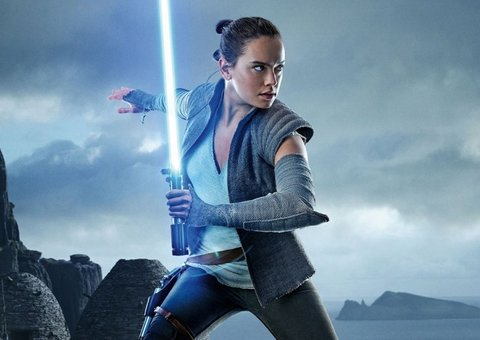 Have Star Wars fans found the secret to Rey's parents?