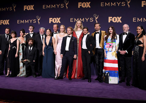 People hated last night's host-less Emmy's
