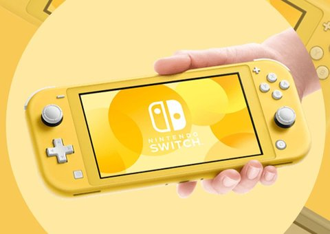 """Nintendo Switch Lite Revew: """"I thought it was stupid. It's not"""""""