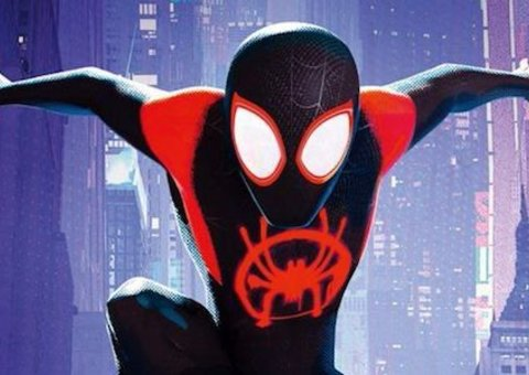 'Spider-Man: Into The Spider-Verse' releases new short film