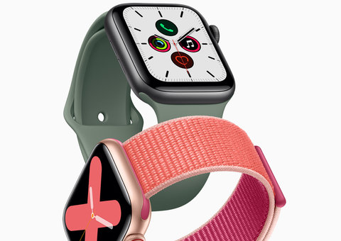 Apple Watch Series 5 Review: worth the upgrade?