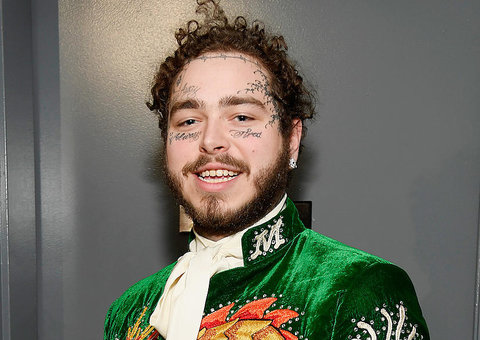 Post Malone's new album tops Billboard 200 for third week in a row