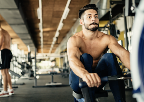 The 10 best cardio machines at the gym