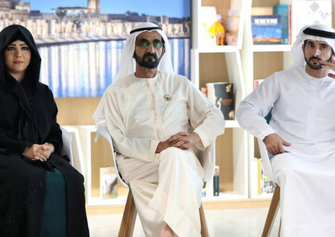 Dubai launches new long-term visa for artists and creatives