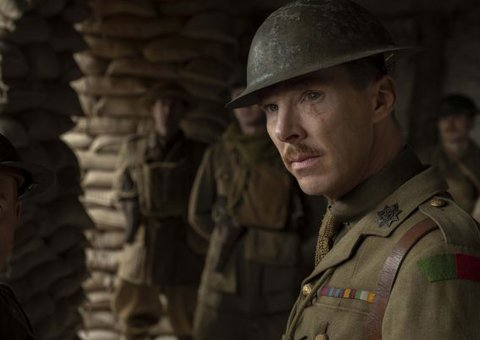 Sam Mendes' new 1917 movie will show the intensity of WW1