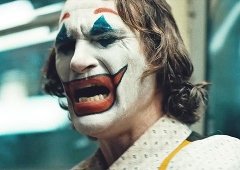 'Too terrifying!' People walk out of The Joker movie