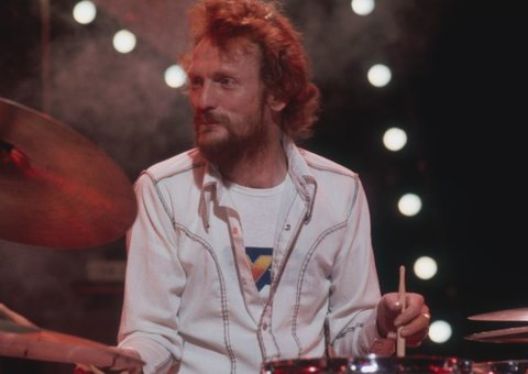 Cream drummer Ginger Baker has died at age 80
