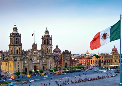 Emirates will soon start flying to Mexico City