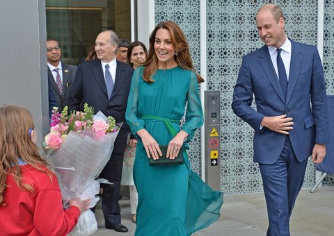 Prince William, Kate to be guarded by 1,000-officer 'ring of steel' in Pakistan
