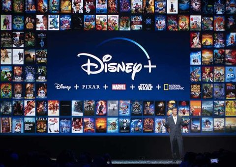 Here's a list of everything that's coming to Disney+
