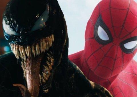 Venom Director says confrontation with Spider-Man inevitable