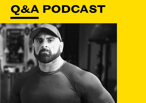 Amir Siddiqui – Dubai's most expensive trainer on his US$10,000 fitness plan
