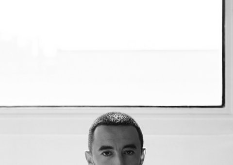 Walter Chiapponi is the new Creative Director of Tod's
