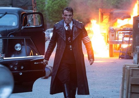 New Video: Man in the High Castle final trailer