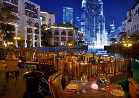 Asado Dubai: The Esquire Review