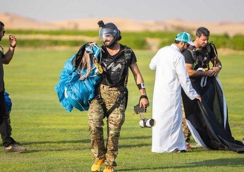 Gallery: Launch of Call of Duty Modern Warfare in Dubai