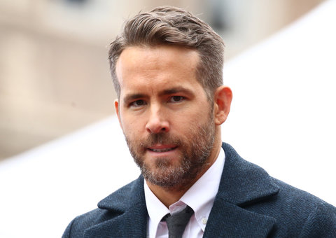Deadpool Ryan Reynolds responds to Joker being highest grossing R-rated movie