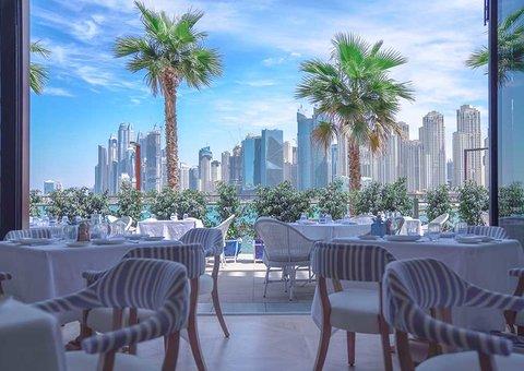 Alici Dubai: The Esquire Review