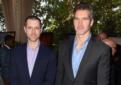 David Benioff & D.B. Weiss leave Star Wars and people are rejoicing