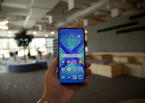 Honor 9x review: Decent specs for a limited $300 price tag