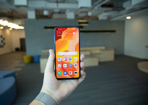 Huawei Nova 5T review: The affordable 5T has arrived, but its future is uncertain
