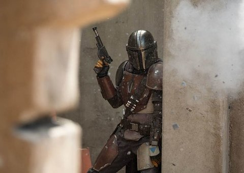 The Mandalorian season 2 is back on this date