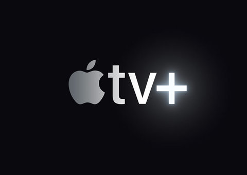 Here's a list of everything on Apple TV+