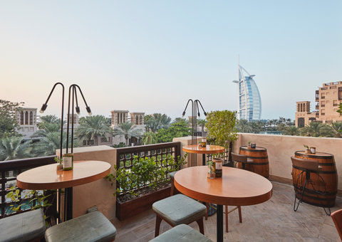 Folly by Nick & Scott launches grape terrace