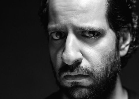 Egyptian actor Ahmed Amin will star in Netflix's Egypt-based 'Paranormal'
