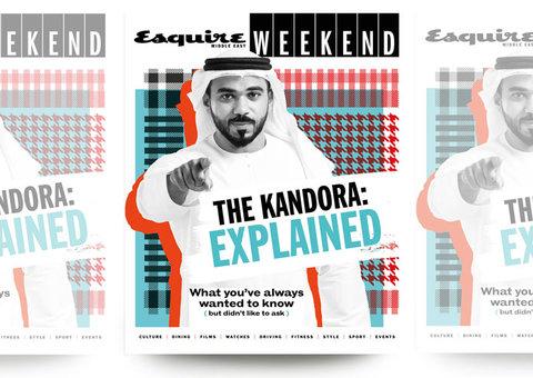 Why do Arabs wear a Kandora?
