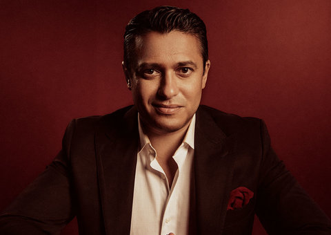Hassan Morshedy on building the world's largest building: Skyline