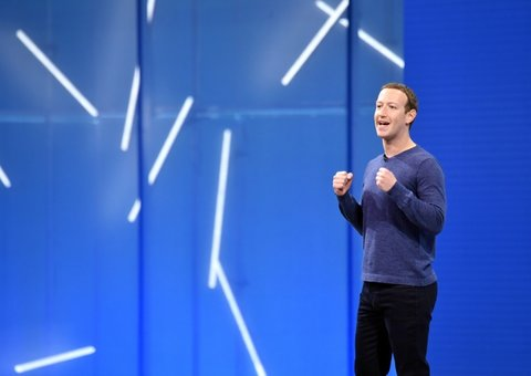 Facebook's new logo widely panned by the internet