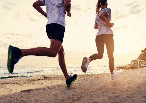 Running just once a week significantly lowers risk of death