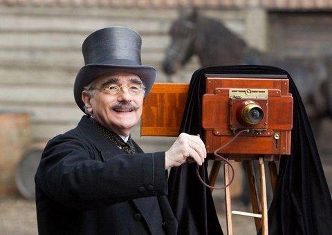 Martin Scorsese's 5 greatest movie & TV cameos