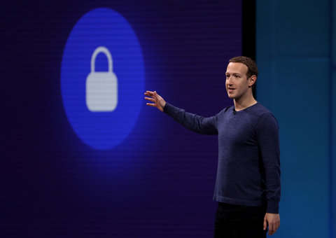 Here's how Facebook is going to tackle false information