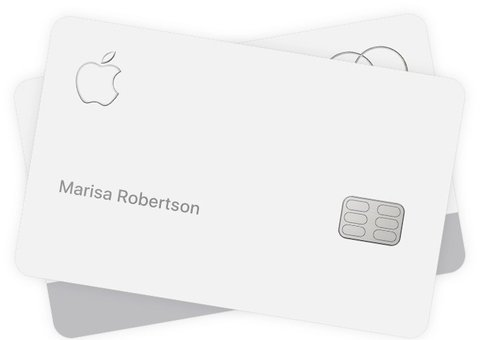 Apple won't let women spend as much as men with Apple Card
