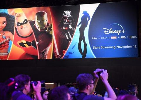 Disney+ hits 50-million streaming milestone